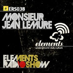 ERS038 - Monsieur Jean Lemure