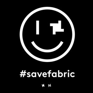 PTP #03 - #savefabric release Techno  mix (18/01/2017)