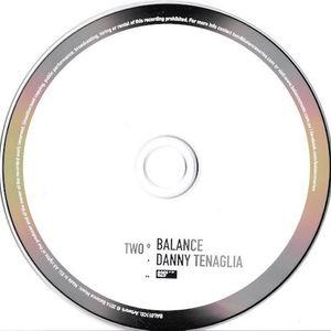 Danny Tenaglia - Balance 025 - Continuous Dj mix 2014 CD2