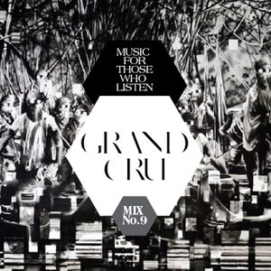 "GRAND CRU-""Let's Make Art"""