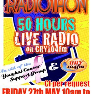 The CRY Radiothon