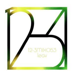 12-3 Mixshow 053 - Leav