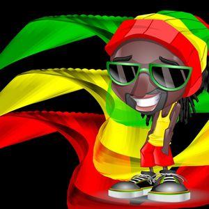 Reggae Upscale 1 [GypsyTheDj]