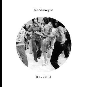 Neoboogie | 2013.01