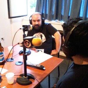 Entrevista con Hernán Fernando Tenorio - Los Subterraneos 20 Dic 2014