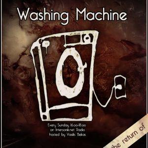 Washing Machine #113 (25/10/2015)
