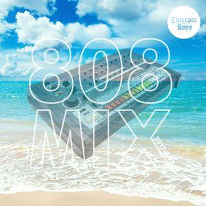 Threepee Boys - 808 MIX 2017