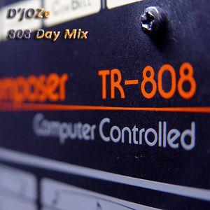 808 DayMix