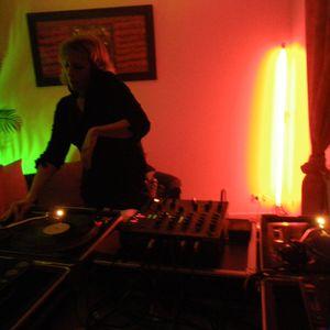DEEPLINE Hors Série 5 //// DJ Co Inside