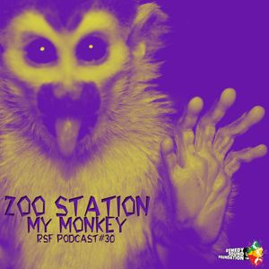 Zoo Station - My Monkey [RSF Podcast #30]