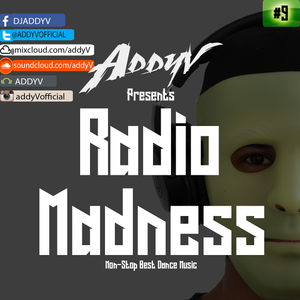 Radio Madness #9 (Go Crazy!!)