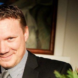 Hör Expressens Niklas Svensson om årets mest offentliga födelsedagsfest