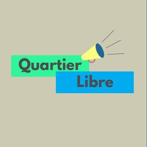 Quartier Libre N°6 - Vanille-Fraise