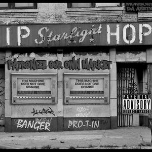 Munshid Da Ascétic-Patronize our own Market vol1 hip hop Mix-Tape 2013