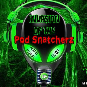 Invasion of the Pod Snatcherz Episode 20 The Affenders