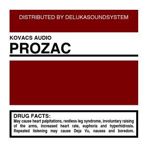 KOVACS AUDIO PROZAC 2