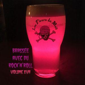 Brassée avec du Rock'n'Roll Vol. XVII (1955-1966)