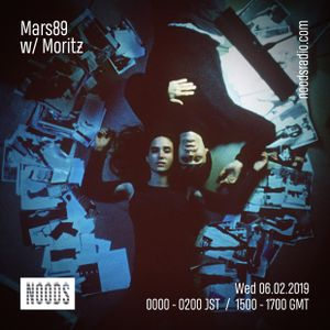 Mars89 w/ Moritz: 6th February '19