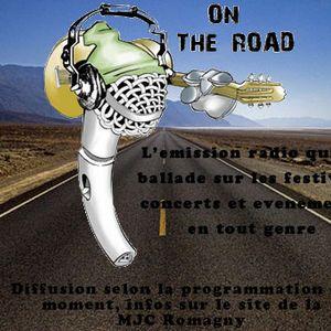 On the Road (Monjoux Festival) (Juillet 2012) Part 2