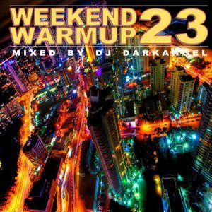 Weekend WarmUp 23