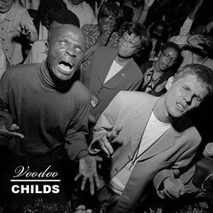 Voodoo childs   April - May mixtape