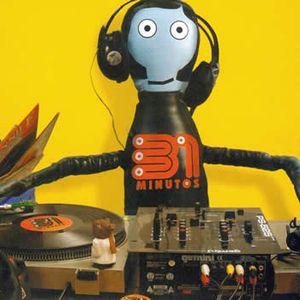 DJ Kike in... ¿Mezclando 2? (28-02-2012)