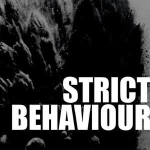 Martin Midway - Strict Behaviour 007
