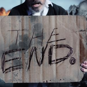 The End (Week 3)
