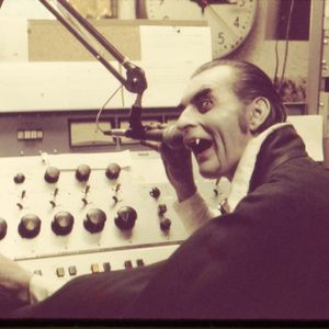 The Silent Radio Show 28/05/2016