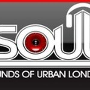 THE SOUL EXP SHOW (refix edition 2) 12/11/12