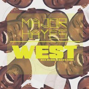 Major Hayes - WEST  N33 45.006 W84 23.3088