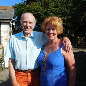 John Hannam Meets Susan Kyd