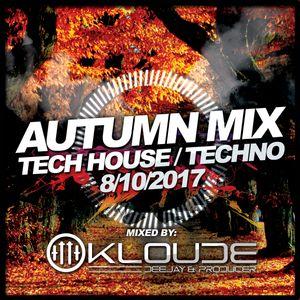 DJ Kloude - Autumn mix 2017