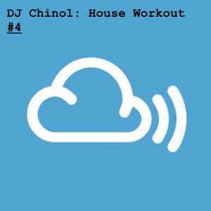 DJ Chino1 Edm Workout #4