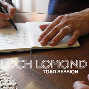 Toadcast #138 - Loch Lomond Toad Session