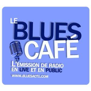 LE BLUES CAFE - Octobre 2012