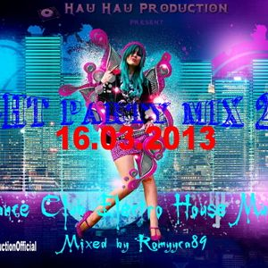 Night Party Mix 2013_Vol.4_-_16.03.2013