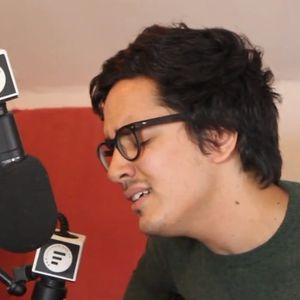 In Session - Luke Sital-Singh