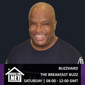 Buzzhard - The Breakfast Buzz 10 NOV 2018