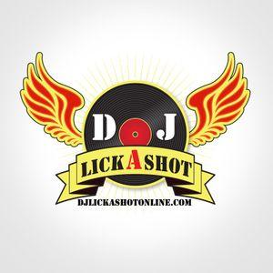 DJ LickAshot R&B Dinner Grooves