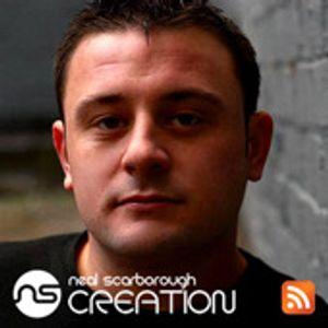 Neal Scarborough - Creation 029