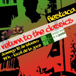 Return to the Classics Fiesta Radioyentes 23x2