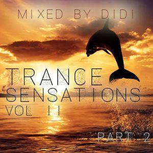 Trance Sensations Vol II part 2 mixed by Didi