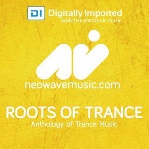 Neowave - Roots Of Trance Anthology 1994 Part 4: Secret