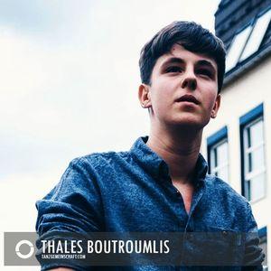 TGMS presents Thales Boutroumlis