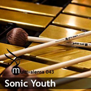 Sounic Youth [Multivalensa 043]