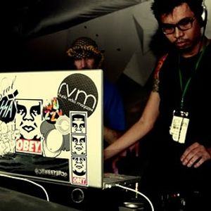 DJ RANDOM feat MC DRIFT & DFMC Live at PHUNKTION 60 - Dance Republic 2010