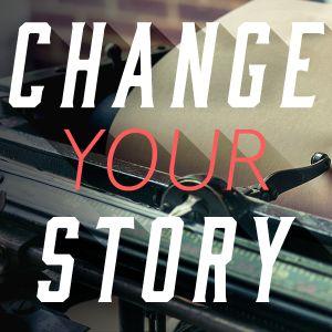 Change Your Story: Rock Bottom