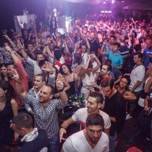 relax time @ summer lounge bar -Skenderija mix by Ismix&nanE