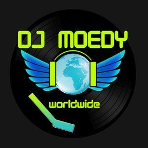Dj.Moedy - Mixtape Volume 1 Demo